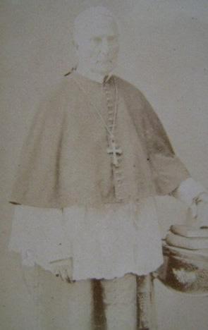 dom antonio ferreira Dom Antônio Ferreira Viçoso, C.M.