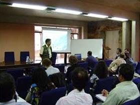 seminario apa sul