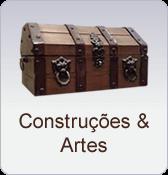 construcoes e artes
