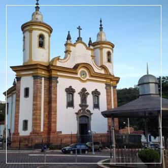 Santuário de São João Batista