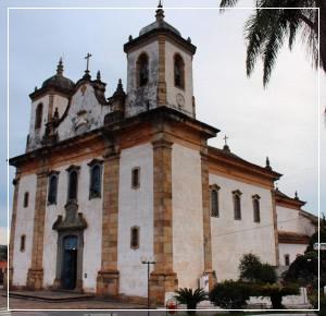 Igreja Matriz de Nossa Senhora do Bonsucesso