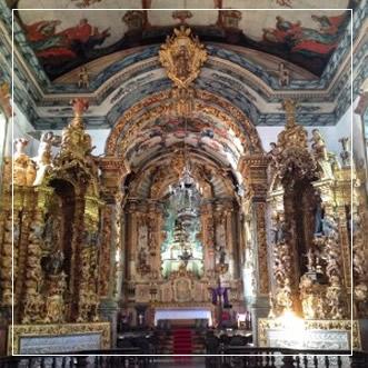 Matriz de Santo Antônio
