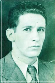 Meu avô, José Mendes Vasconcelos, a primeira pessoa a me relatar sobre a especialização de aves granívoras em sementes de taquaras nativas.